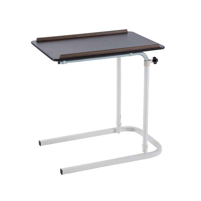 Dobrável Tisch Escritorio Mueble Schreibtisch Scrivania Notebook Mesa de Cabeceira Ajustável Suporte de Laptop Mesa Do Computador Mesa de Estudo