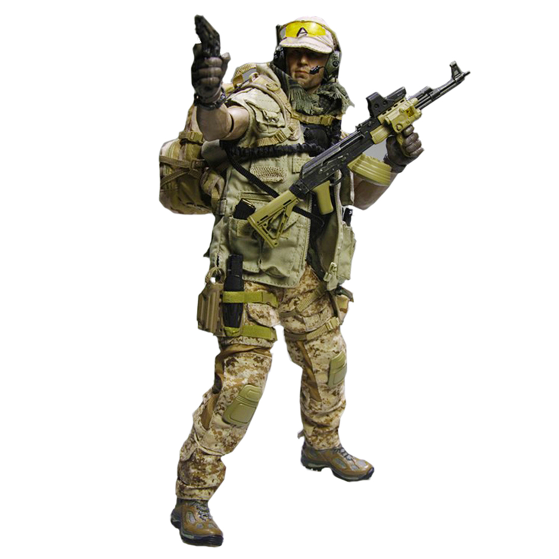 MODIKER VeryHot Soldier Model Suit PMC New Mercenary Clothes Equipment for 1/6 12 Inches Soldier Model Action FigureMODIKER VeryHot Soldier Model Suit PMC New Mercenary Clothes Equipment for 1/6 12 Inches Soldier Model Action Figure