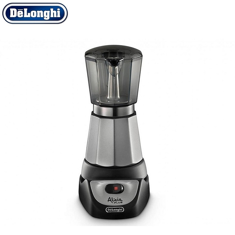 Coffee Maker DeLonghi EMKM 6 B kitchen automatic Coffee machine moka Coffee Machines espresso Coffee maker Electric electric stainless steel syphon coffee maker automatic electric vacuum coffee pot with high quality and factory dirctly sale