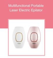IPL Epilator Electric Female Body Arm Leg Laser Hair Removal Photo Women Painless Threading Machine Women Depilatory Shaver