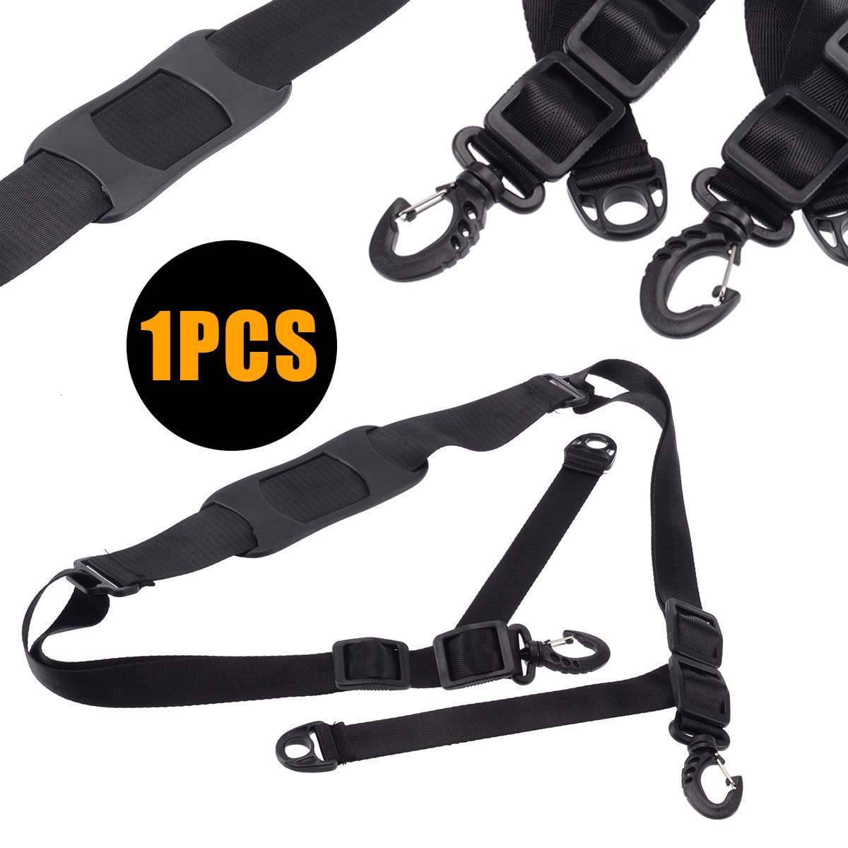 1Pcs Black Carrying Belt Scooter Skateboard Hand Carrying Handle Shoulder Strap Belt For Xiaomi Mijia M365 Scooter