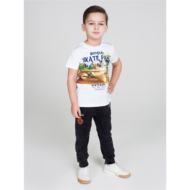 T-Shirts Sweet Berry T-shirt knitted for boys children clothing kid clothes tom farr women shirts 2018 autumn white clothes female long sleeves lady office t w1537 50