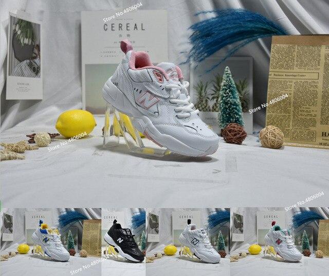 031b3de054e1da New Balance 608 IU men women sneakers running shoes 5 color for fashion  36-44