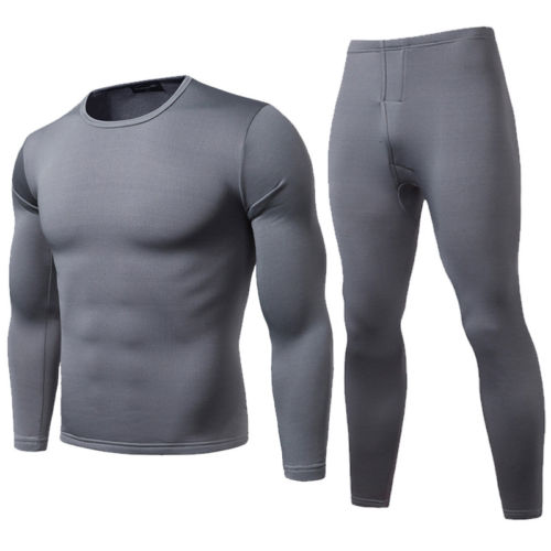Thermal-Underwear-Sets Suits Breathable Winter New Warm For Men Polartec Long-Johns Elastic