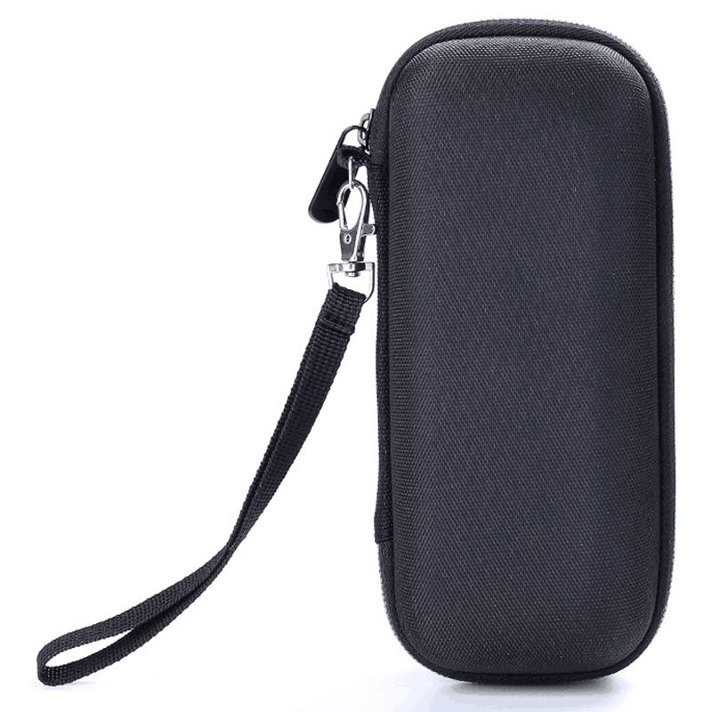 Portable Carrying Case EVA Travel Bag Protector Storage Bag Protective Case for Philips Norelco OneBlade hybrid electric trimm image