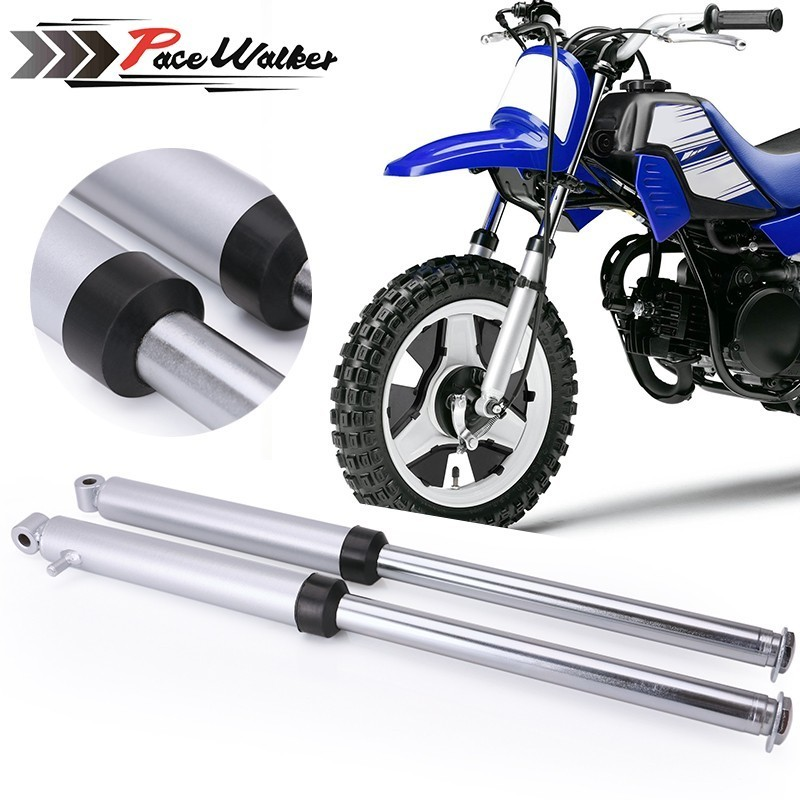 Shock-Absorber Suspension-Accessories PY50 Front-Fork PW50 50-E-Moto Set-Assembly PEEWEE title=