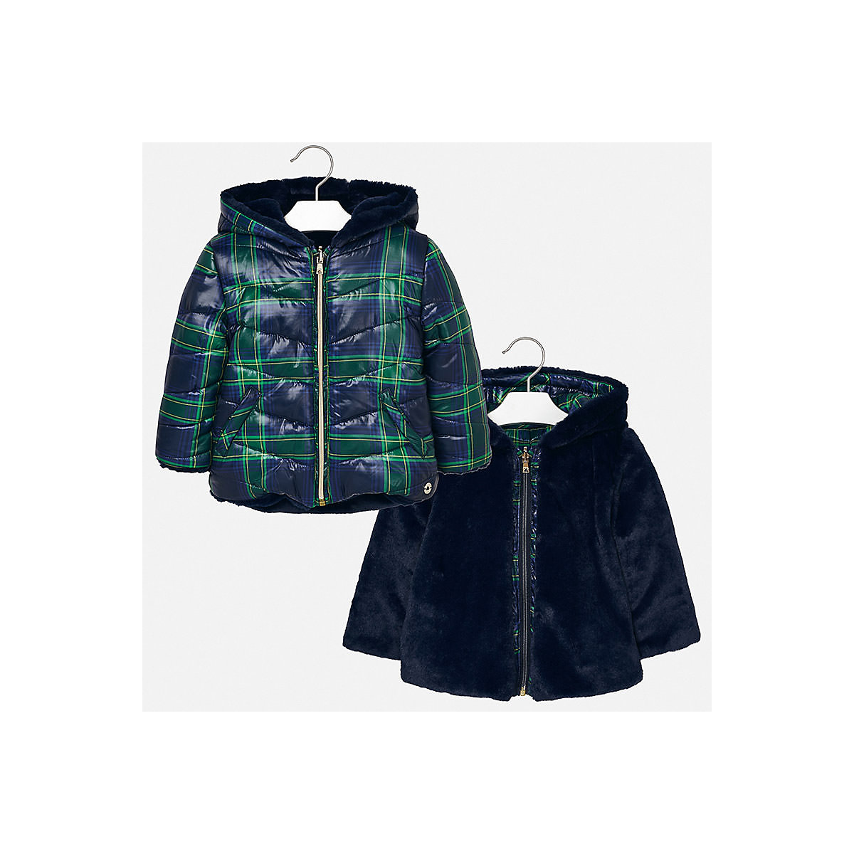 MAYORAL Jackets & Coats  jacket for girl boy coat baby clothes children clothing outwear boys girls