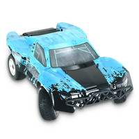 ZD Racing 9203 1/8 2.4G 4WD 80km/h Brushless RC Car Electric Short Course Truck RTR RC Toys Outdoor Toys for Kids Children Gift