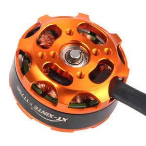 Image 5 - XT XINTE HYD 3508 700KV 198W Disc Motor for Drone  Aircraft Multirotor Quadcopter F17796
