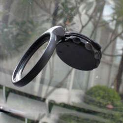 Лобовое стекло Автомобильный всасывающий держатель для TOMTOM gps One XL XXL PRO 125 EasyPort gps Stents Vent Mount Поддержка автомобиля-Стайлинг