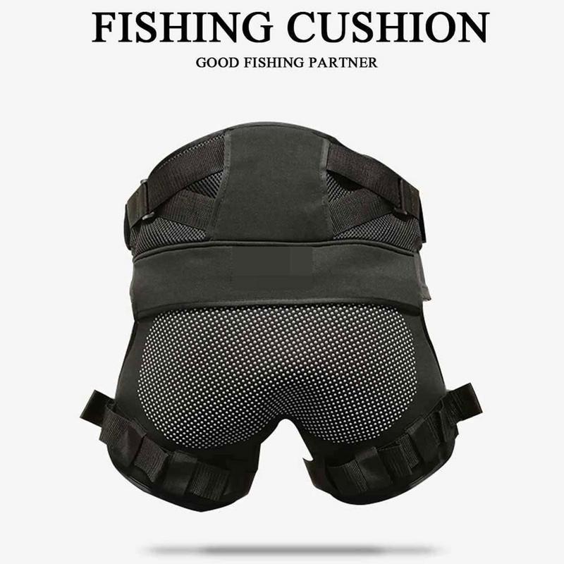 Fishing Seat Cushion Outdoor Waterproof Seat Cushion Fishing Super Soft Super 100% Cotton Suitable For Sea Rock Fishing