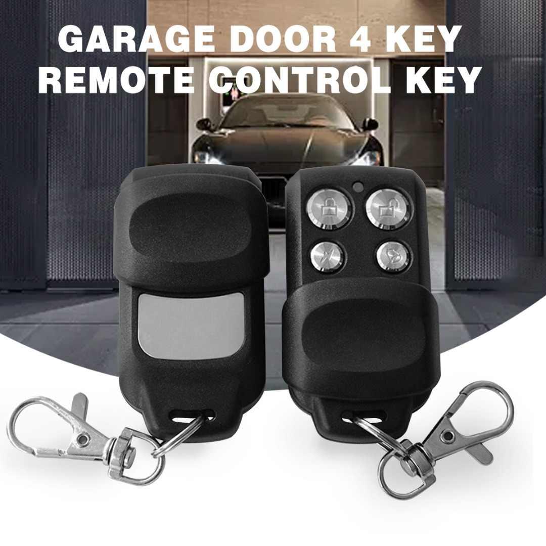 Control remoto para puerta de garaje para Chamberlain//Motorlift 84335 AML 433 M-H-z