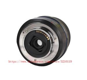 Image 4 - Orijinal Lens Samsung NX 16 50 16 50mm f/3.5 5.6 Güç Zoom ED OIS NX1000 NX2000 NX200 NX210 NX300 NX500 NX1100 (ikinci el)