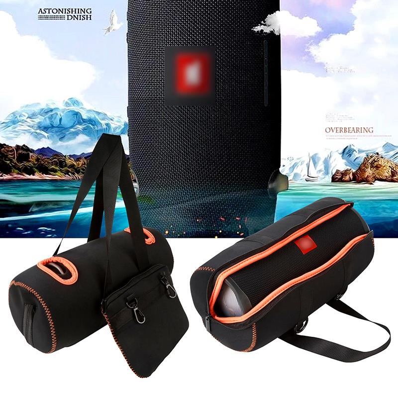 Multifunction Portable Travel Carrying Storage Case Jbl Xtreme 2 Pouch Bags Soft Protective Pouch Bag Bluetooth Speaker Outdoor
