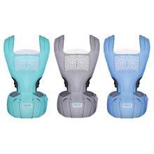 BABY LAB 3 in 1 Newborn Kangaroos Hipseat Baby Carrier Infant Multifunctional Prevent O-Type Legs Kids Ergonomic Sling Backpacks