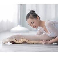 Foot Stretcher Ballet Dance Instep Shaping Voor Balletdanser Voet Stretch Brancard Boog Enhancer Gymnastiek Ballet Accessoires