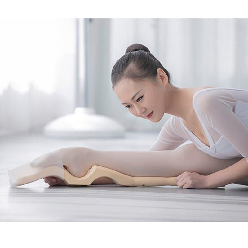 Voet Brancard Ballet Dans Wreef Vormgeven For a Balletdanser Voet Stretch Brancard Boog Enhancer Gymnastiek Ballet Accessoires