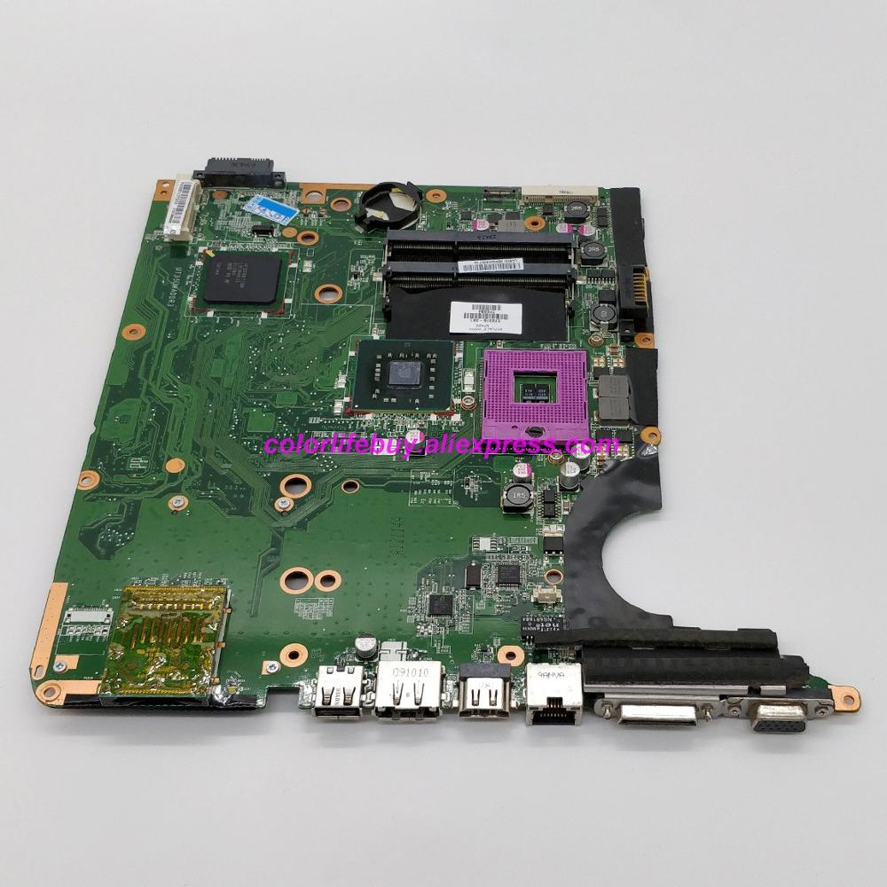 Image 5 - Genuine 578376 001 GM45 Laptop Motherboard Mainboard for HP DV6 DV6 1000 Series DV6T 1300 NoteBook PC-in Laptop Motherboard from Computer & Office
