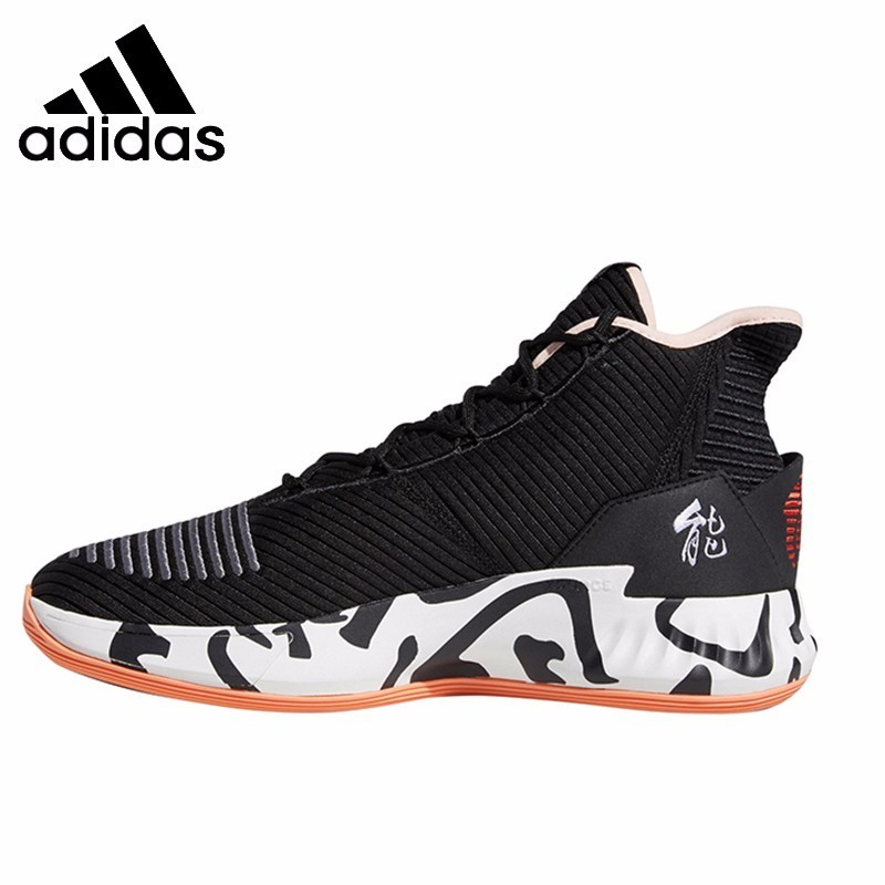 9ca2b94041da Adidas D Rose 9 Men Basketball Shoe Generation Cny China New Year Fund  Comfortable Breathable Sneakers F99884