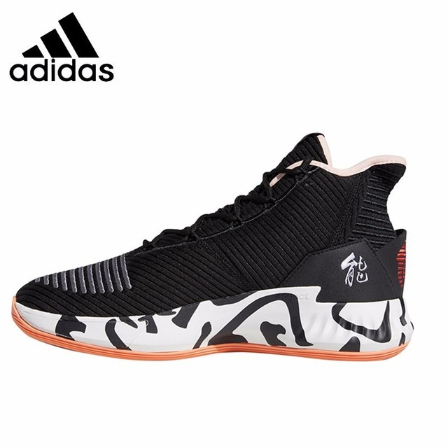 f183b027cf1 Adidas D Rose 9 Men Basketball Shoe Generation Cny China New Year Fund  Comfortable Breathable Sneakers F99884