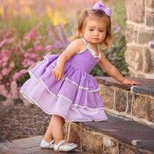 New Baby Girl Party Dress Roupa Menina Girl Princess Dress Kinderkleding Meisjes Princesas Infantil Menina Kids Dress For Girls