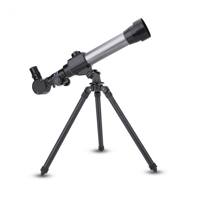 جديد بيع في الهواء الطلق أحادي تلسكوب فلكي الفضاء مع حامل ثلاثي متنقل الإكتشاف نطاق تلسكوب الأطفال الاطفال التعليم