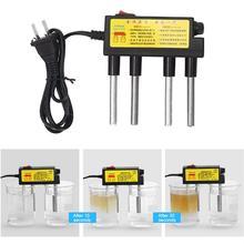 High quality TDS Water Electrolyzer test / electrolysis of w