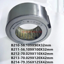 2019 Time-limited New Ck-d Wedge Type One Way Clutch ( 1 Pc ) B210/b211/b213/b214 One-way Bearing/one-way Overrunning цены