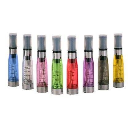 1pcs EGO CE4 Atomizer for EGO T Battery EVOD e Cigarette Clearomizer 1.6 ml Capacity Electronic Cigarette CE4 Kliromizer