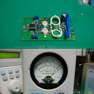 300W 88Mhz-108Mhz FM 송신기 RF 전력 증폭기 보드 AMP 햄 라디오 앰프