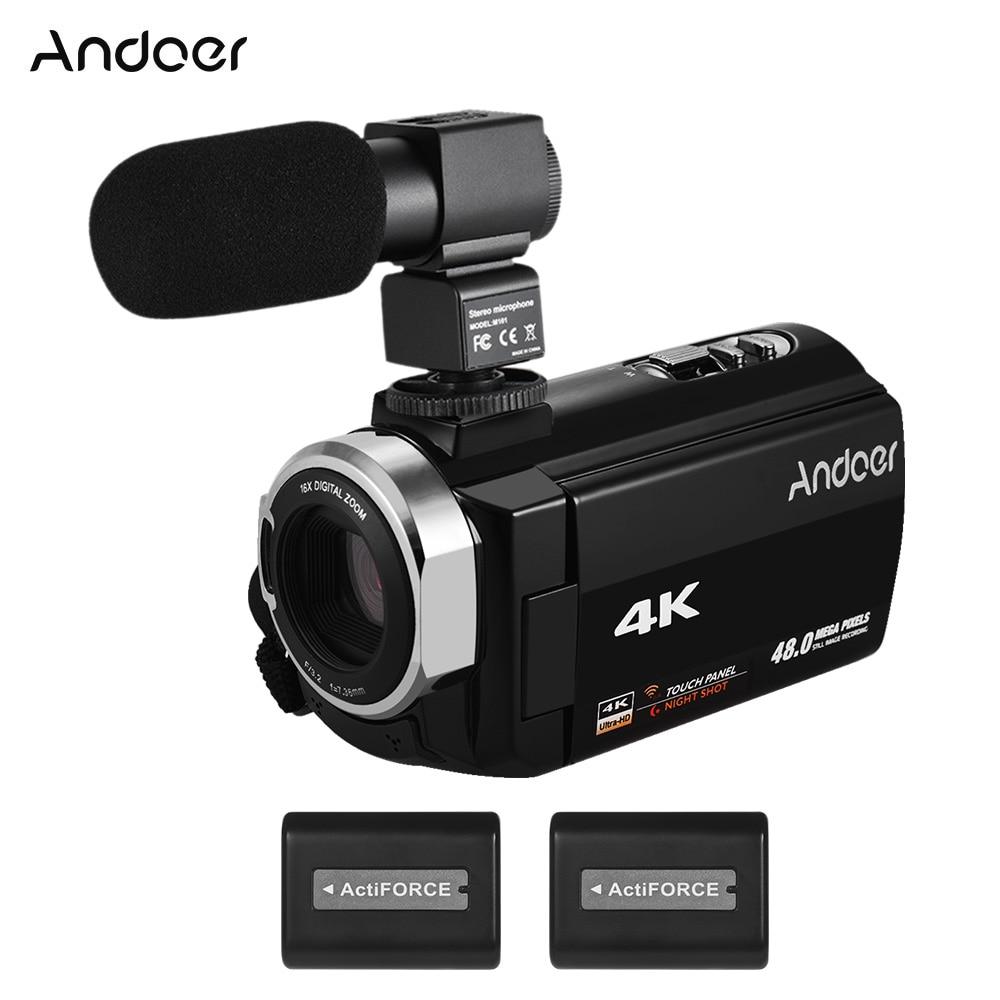 Amateur camcorder videos — img 4
