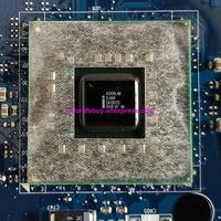 mainboard האם מחשב נייד KIWA7 LA-5082P אמיתי ללא Mainboard האם מחשב נייד יציאת HDMI עבור מחשב נייד Lenovo G550 (4)