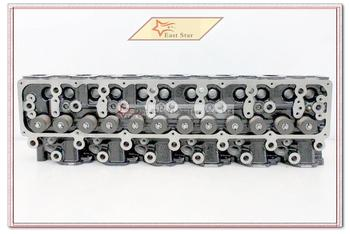 TD42 TD42T Complete Cylinder head Assembly + Rocker Arm ASSY 11039-06J00 11039-06J01 11039-63T02 For Nissan Safari Civilan 4.2D