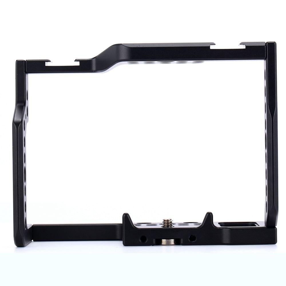 Top Deals Video Camera Cage For Panasonic Lumix DMC G85/G80 Cameras