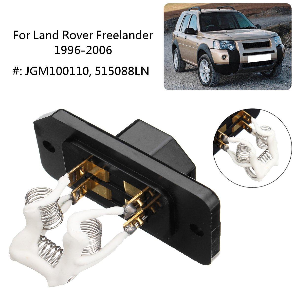 Land Rover Defender cable Calentador de Kit de fijación