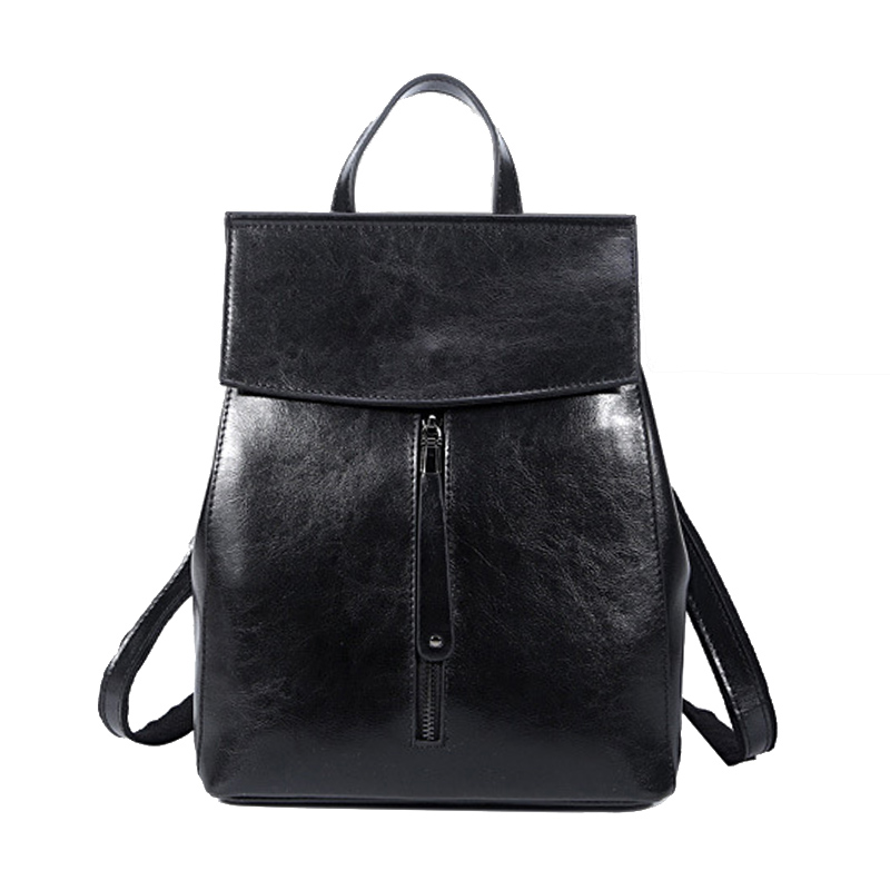Backpack Vintage Cow Split Leather Women Backpack Ladies Shoulder Bag School Bag for Teenage GirlBackpack Vintage Cow Split Leather Women Backpack Ladies Shoulder Bag School Bag for Teenage Girl