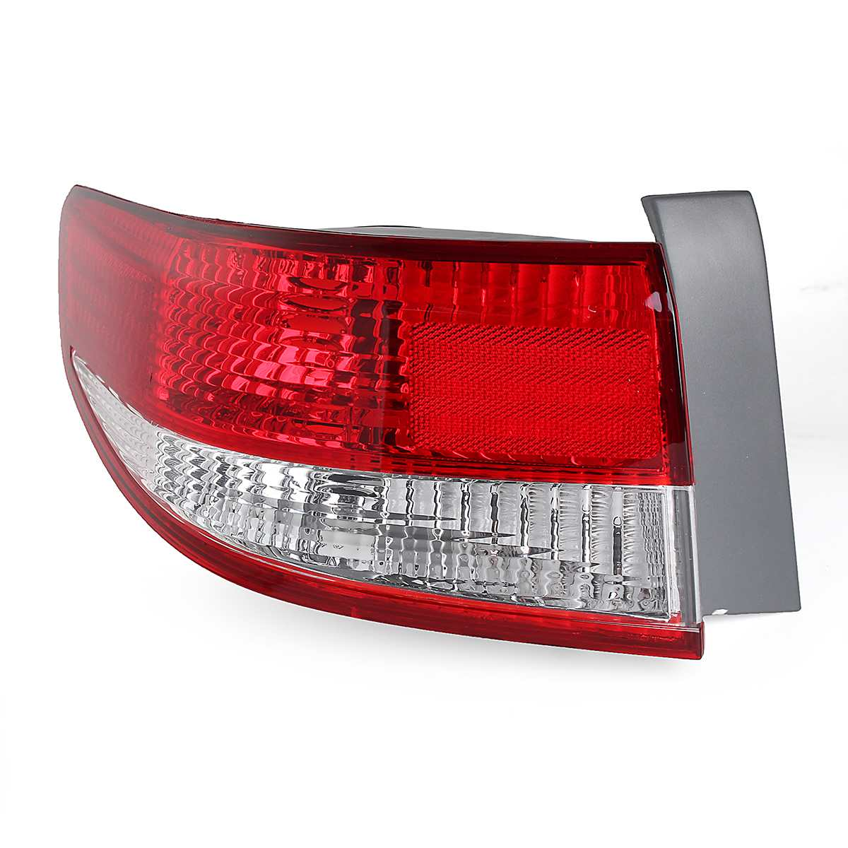 NEW OUTER LEFT TAIL LAMP ASSEMBLY FITS 2003-2004 HONDA ACCORD HO2800148