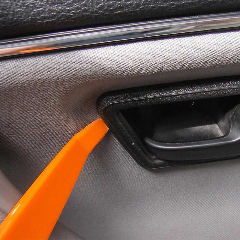 車両ステレオ修理された車のドアツールツール室内プラスチックトリムパネルダッシュボードインストール方法削除てこ 2 個 l セット