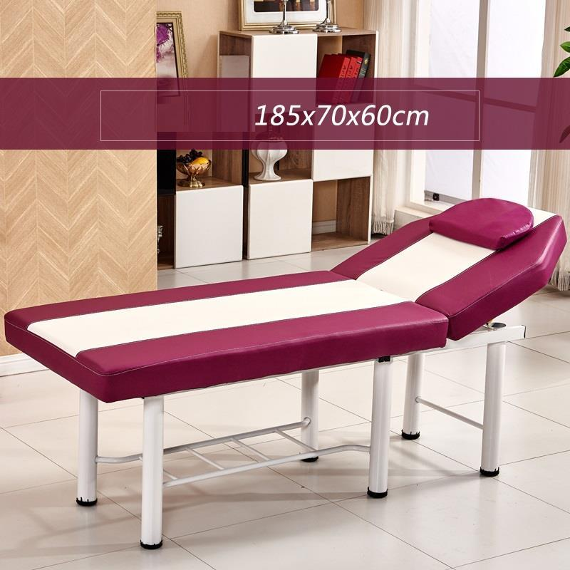 De Massagem Tafel Beauty Furniture Mueble Letto Pieghevole Dental Salon Chair Camilla masaje Plegable Table Folding Massage Bed