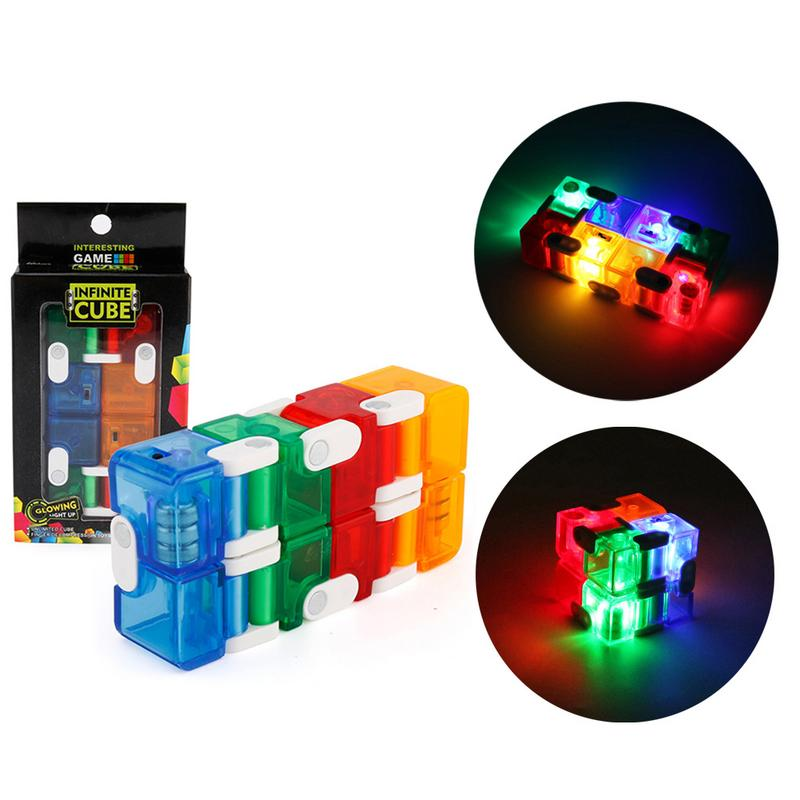 Back To Search Resultstoys & Hobbies Smart Childrens Early Learning Interactive Color Rubiks Battle Color Rubiks Parent-child Interactive Abs Toy Magic El Cubo De Rubik And To Have A Long Life.