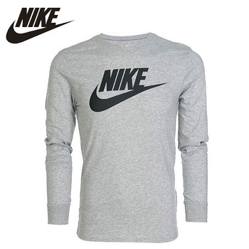 Ropa Sudadera Icon Hombre Futura Original Deportiva Para Transpirable708467 Larga Ultradelgada 010 Camiseta Manga Nike De Skateboard 063 TlFcK1Ju3