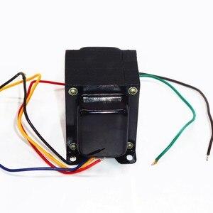 Image 2 - 10w à une extrémité 6P6P EL34 FU50 FU7 sortie dampli à lampes transformateurs audio 3.5k sortie de 0 4 8 Ohm 1 pièces