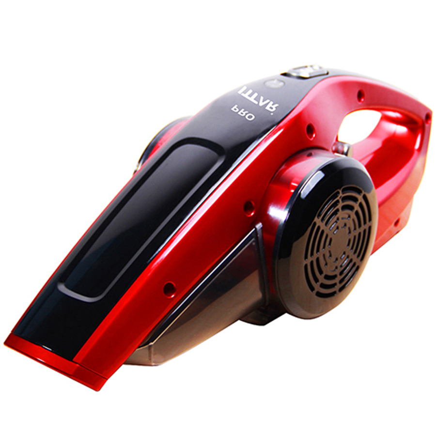 ITTAR RC11B - A 100W 100 - 240V Wireless Handheld Vacuum Cleaner Cleaning Appliances Home Car Dust Collector Strong Suction