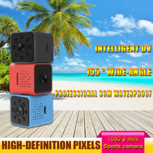 SQ23 WiFi Cam Original Mini Kamera Camcorder Full HD 1080 P Sport DV Recorder 155 Nachtsicht Kleine Action Kamera DVR pk sq13(China)