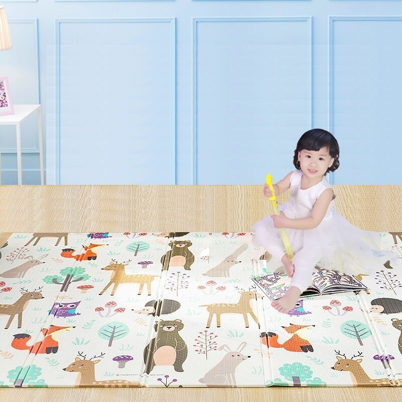150X200cm Baby Play Mat Xpe Puzzle Children s Rug Thickened Tapete Infantil Gym Baby Room Crawling