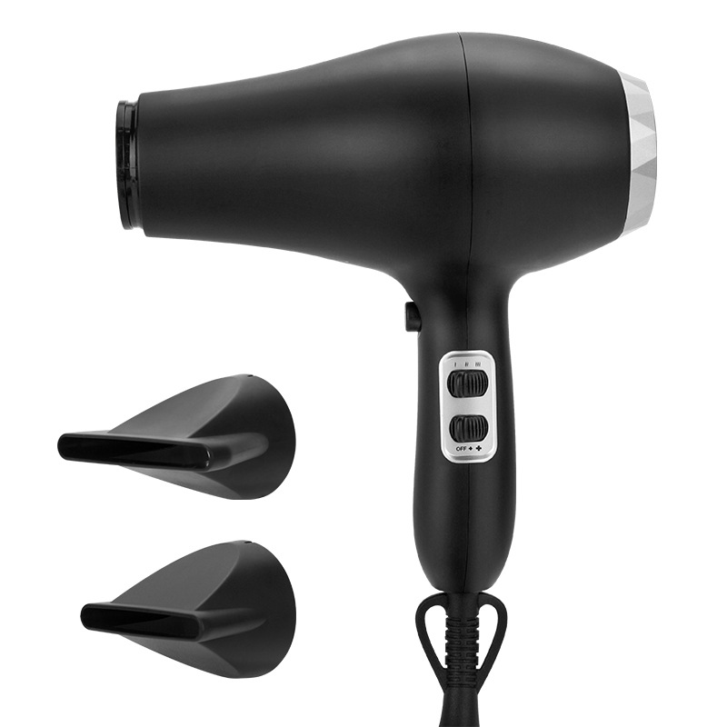 Profesional Hair dryer 1875W  Strong Power anion Blow Dryer infrared hairdryer hair air dryers Hairdressing Barber Salon ToolsProfesional Hair dryer 1875W  Strong Power anion Blow Dryer infrared hairdryer hair air dryers Hairdressing Barber Salon Tools