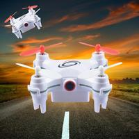 Mini Aerial Photography Drone Children Remote Control Aircraft Toy Telecontrol Aircraft UAV Four Axis Aircraft