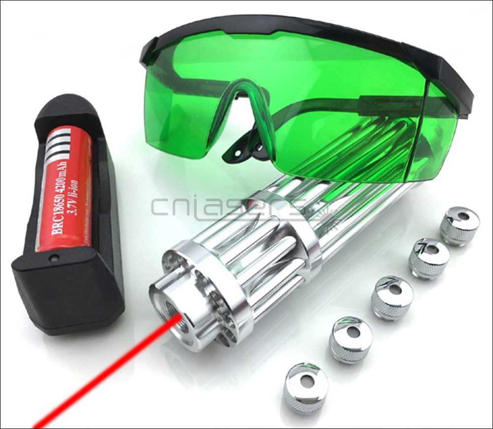 CNILasers RX3 Adjustable Focus 650nm Red Laser Pointer Laser Beam High Power Lazer Torch Laser Pen Camping Signal Lamp HuntingCNILasers RX3 Adjustable Focus 650nm Red Laser Pointer Laser Beam High Power Lazer Torch Laser Pen Camping Signal Lamp Hunting