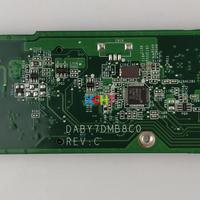 w mainboard האם A000221140 DABY7DMB8C0 w E2-1800 מעבד עבור Mainboard האם מחשב נייד Toshiba Satellite C805 C805D DNotebook PC (5)