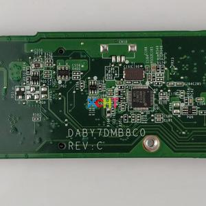 Image 5 - A000221140 DABY7DMB8C0 w E2 1800 CPU for Toshiba Satellite C805 C805D DNotebook PC Laptop Motherboard Mainboard
